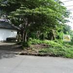 バリ島 サヌール 売地 1300㎡ 約2200万円