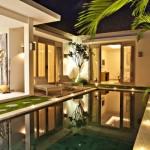 バリ島 ウブドゥ 売ヴィラ US$275,000