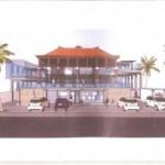 バリ島ホテル 不良債権物件 約7億円 80ルーム
