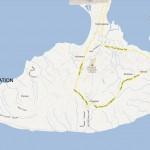 ジンバラン 海に面した土地 希少!約2億円