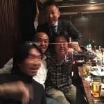 20171227バリ島オーナー忘年会 (8)