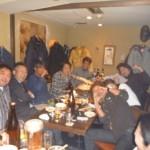 「バリ島ヴィラ」オーナー忘年会2017 in Tokyo