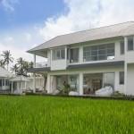 バリ島ウブド 新築売ヴィラ3245万円 映画「食べて、祈って、恋をして」のエリア
